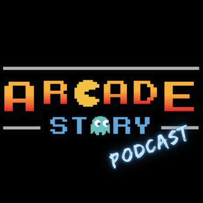 Arcadestory podcast