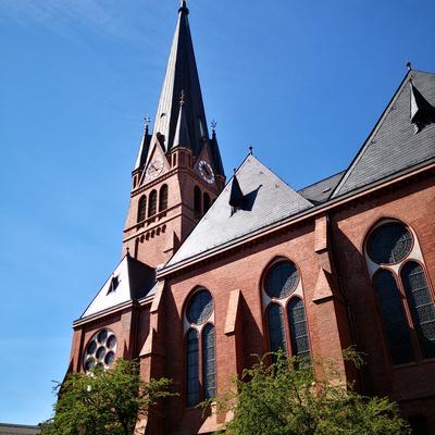 Nathanaelgemeinde Leipzig / Predigten