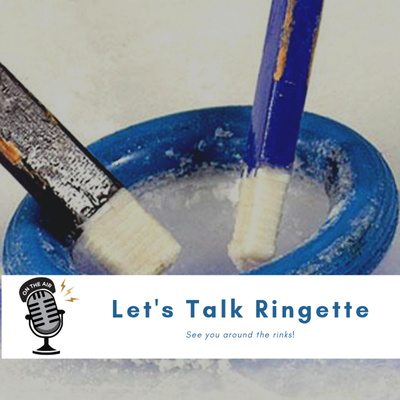 Let's Talk Ringette