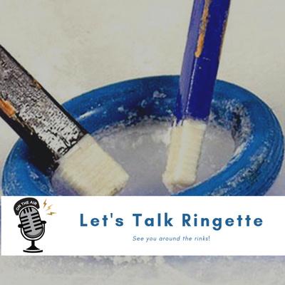 Let's Talk Ringette
