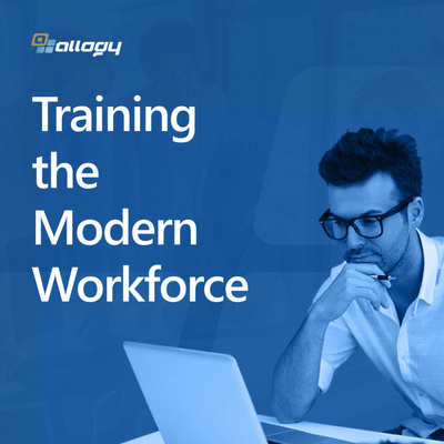 Training the Modern Workforce Live