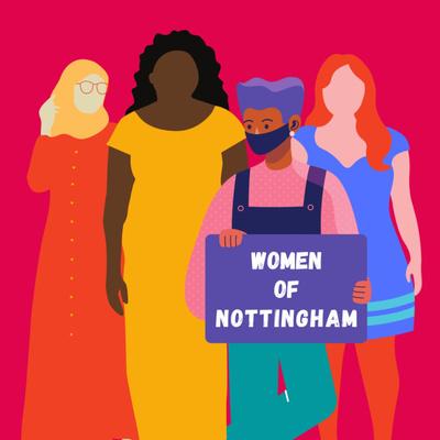 Women of Nottingham