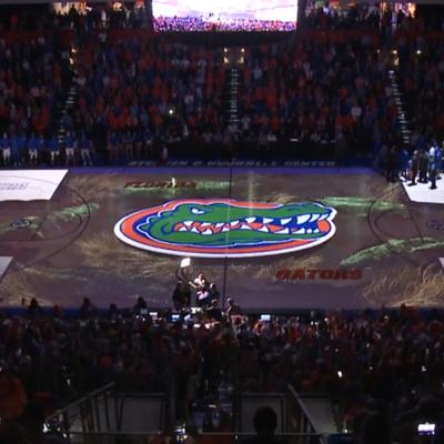 Florida Basketball Hour
