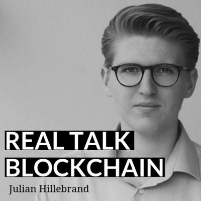 Real Talk Blockchain by Julian Hillebrand