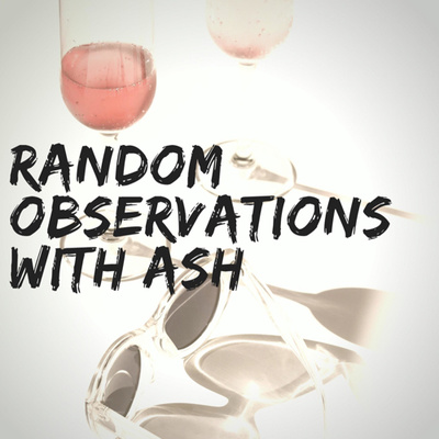 Random Observations with Ash