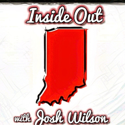 The Inside-Out Podcast w/ Josh Wilson