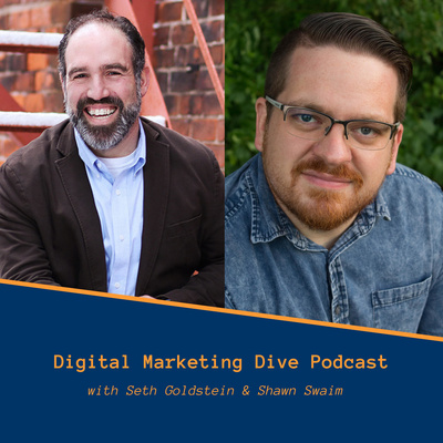Digital Marketing Dive