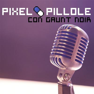 Pixel Pillole