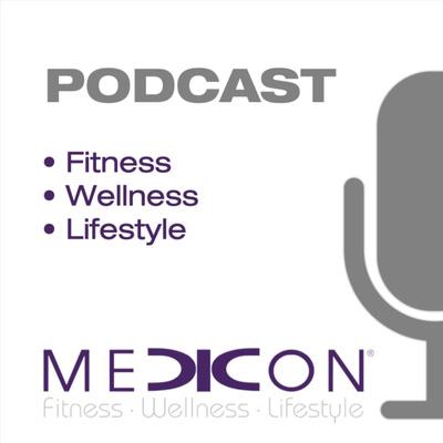 MEDICON Fitness •Wellness •Lifestyle