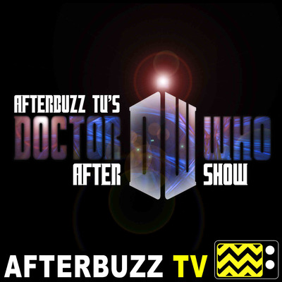 The Doctor Who Podcast