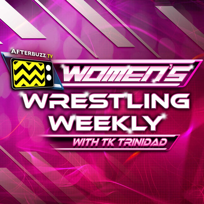 Women's Wrestling Weekly with TK Trinidad