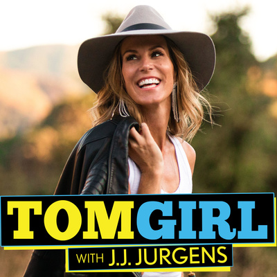 TomGirl with J.J. Jurgens