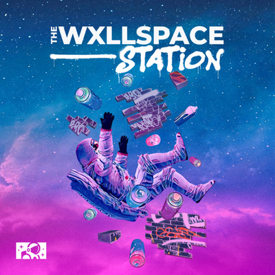 The WXLLSPACE.STATION