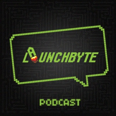 Launchbyte Podcast