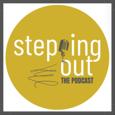 Stepping Out - Talking For Walking