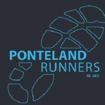 Ponteland Runners Off Road