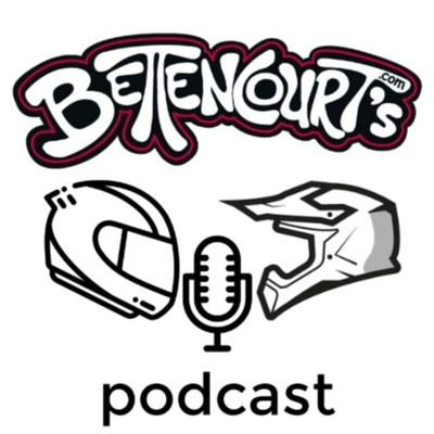 Bettencourt's Podcast