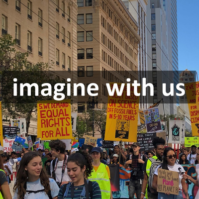 Imagine with Us