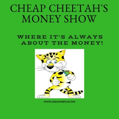 Cheap Cheetah's Money Show