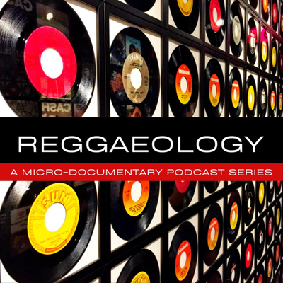 Reggaeology - The Reggae History Experience