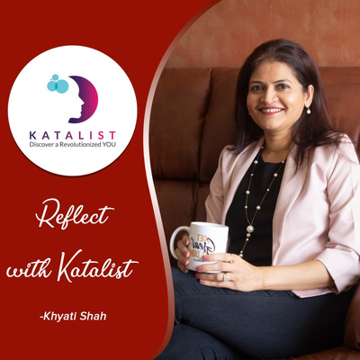 Reflect with Katalist