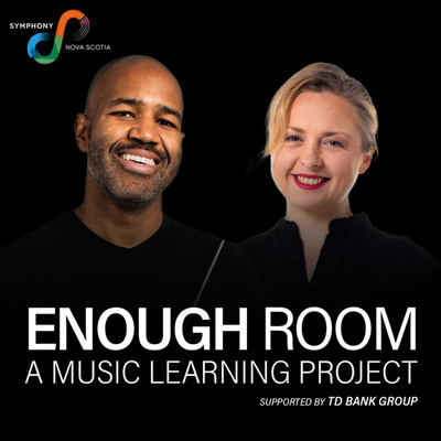 Enough Room: A Music Learning Project