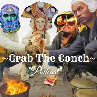 Grab The Conch