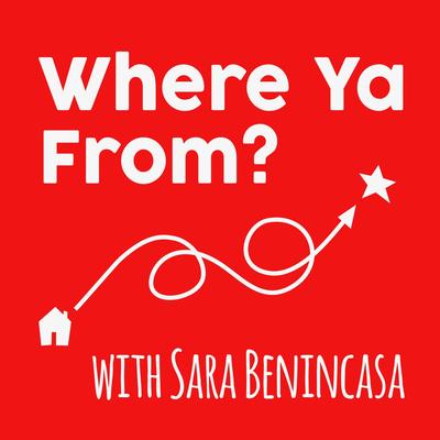 Where Ya From?