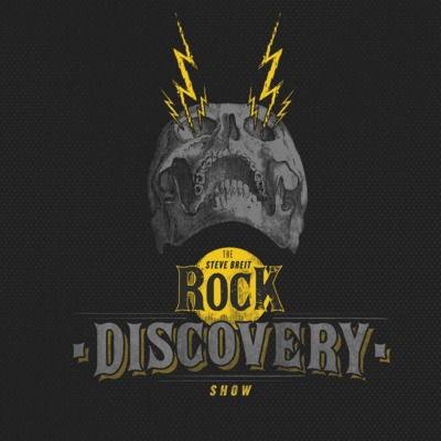 The Steve Breit Rock Discovery Show
