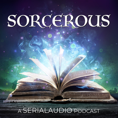 SORCEROUS: An Urban Fantasy Podcast