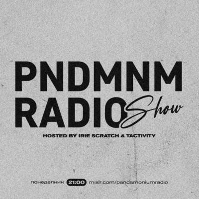 Pandamonium Radio Show