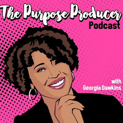 Purpose Producer Podcast