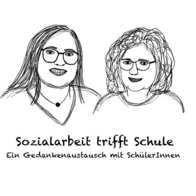 Sozialarbeit trifft Schule - ein Gedankenaustausch mit Schülern