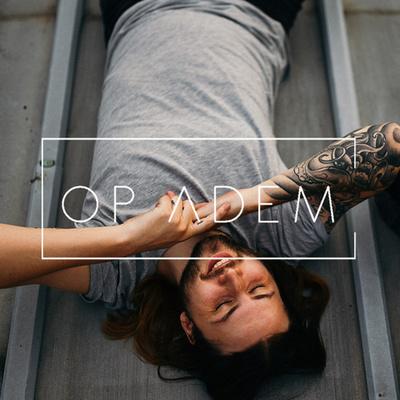 Op Adem • Meditatie, ademhaling, ontspanning