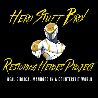 Restoring Heroes Project