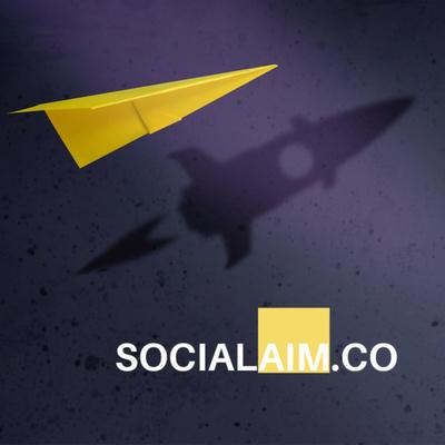 Social Capital by socialaim.co