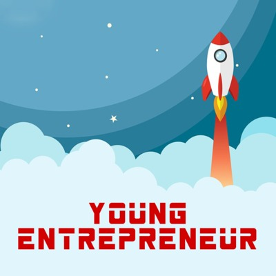Young Entrepreneur: A Business Podcast From Young Enterprise Northern Ireland
