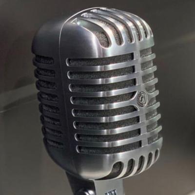 Fretman's Podcast