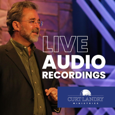 Curt Landry Ministries and the One New Man Network® Podcast.