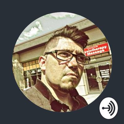 Hangarcat Podcast