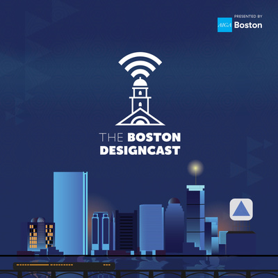 The Boston Designcast