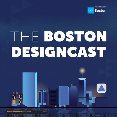 The Boston Designcast