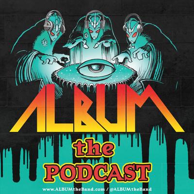 ALBUM the Podcast