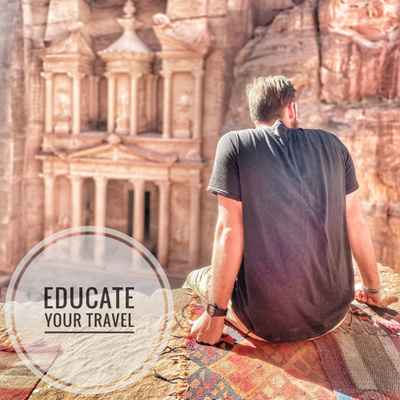 Educate Your Travel