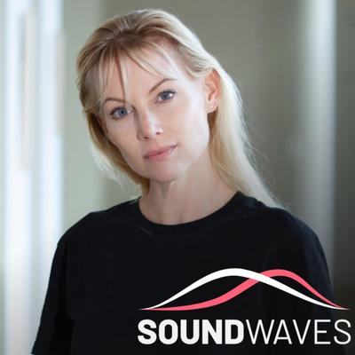 Sound Waves by Renske van Kollenburg