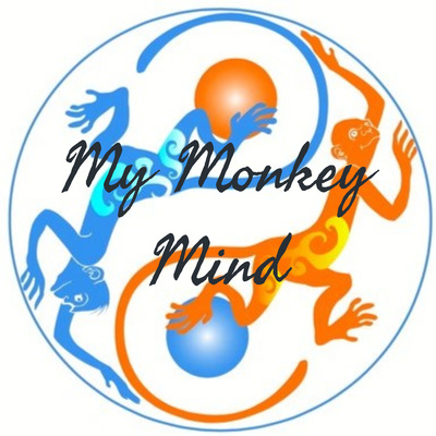 My Monkey Mind