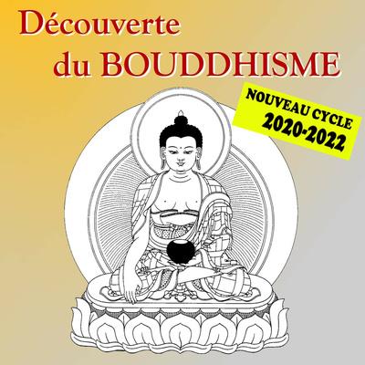 Découverte du Bouddhisme 🇨🇵 Institut Vajra Yogini