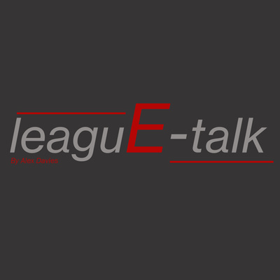 leaguE talk