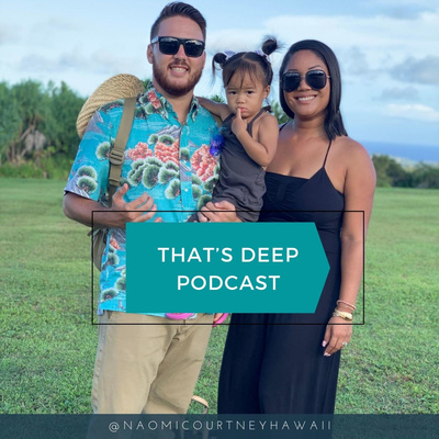 That's Deep Podcast