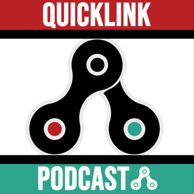Quicklink Cycling Podcast